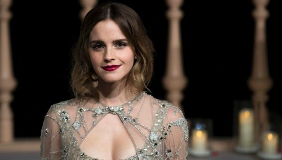 Mantiene la distancia: conoce la razón por la que Emma Watson no accede a tomarse fotos con sus fans