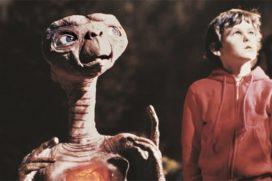 """Mira cómo luce el actor que interpretó al niño de """"E.T."""" 35 años después del estreno"""