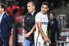 ¿Allá llegaría Radamel Falcao García tras el Mundial?