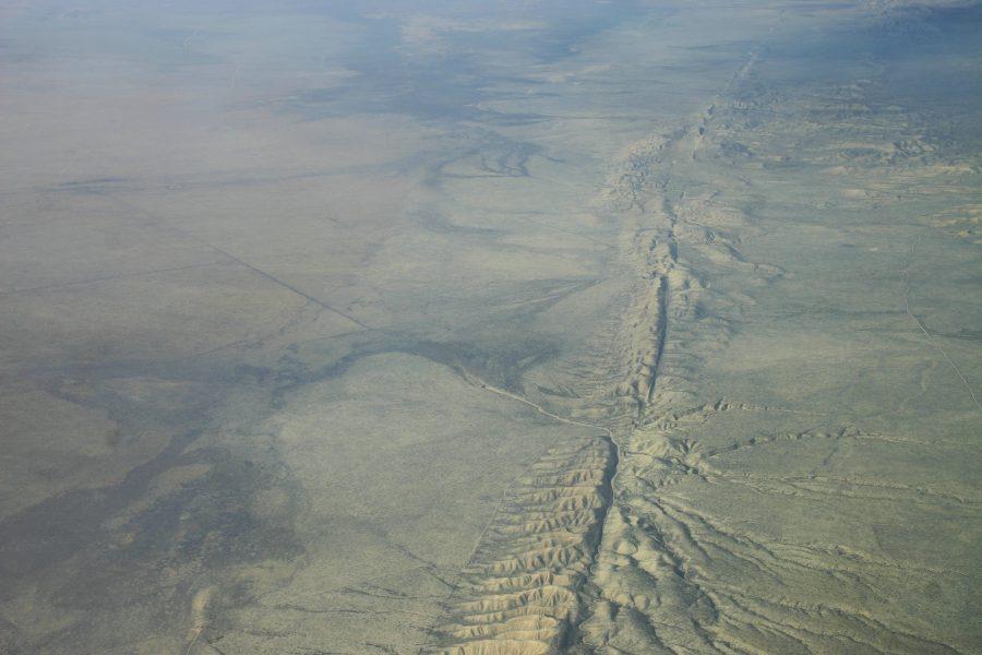 Inminente gran terremoto para California, advierte sismóloga