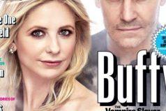 Elenco de 'Buffy, la cazavampiros' se reúne 20 años después