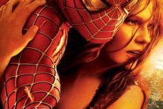 Kirsten Dunst disparó contra las nuevas 'Spider-Man'