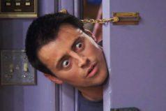 Este fue el actor que quiso quedarse con el papel de Joey en 'Friends'