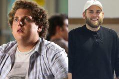 ¡Perdió más de 30 kilos! Jonah Hill y su impactante cambio de look ¿Sabes qué famoso actor lo ayudó?