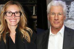 ¿Cómo convenció Julia Roberts a Richard Gere para que protagonizara 'Pretty Woman'?