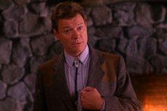 Muere Michael Parks, uno de los 'malos' de 'Twin Peaks'