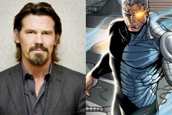 Así entrena Josh Brolin para ser Cable en 'Deadpool 2'