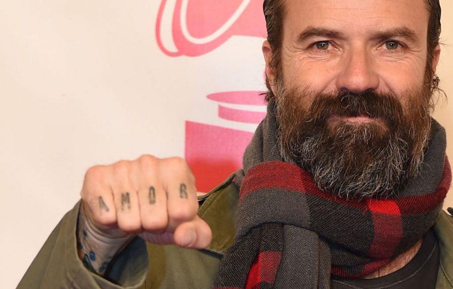 Pau Donés, de Jarabe de Palo, anuncia que vuelve a sufrir cáncer