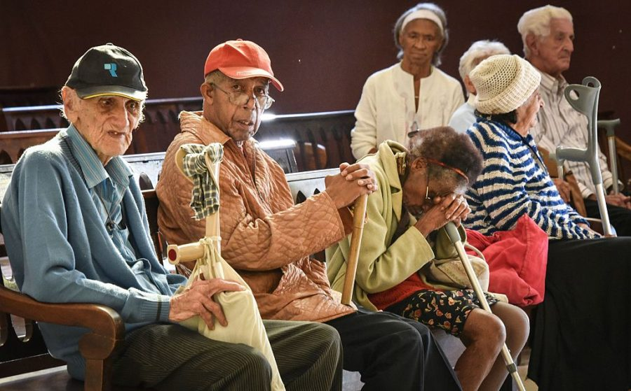El secreto de la longevidad en Cuba: miles de personas superan los 100 años