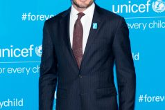 David Beckham hace su debut como actor de cine