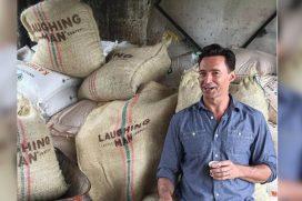 Hugh Jackman se despidió de Colombia con un alegre mensaje