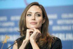 Angelina Jolie no concibe ser actriz sin su trabajo humanitario