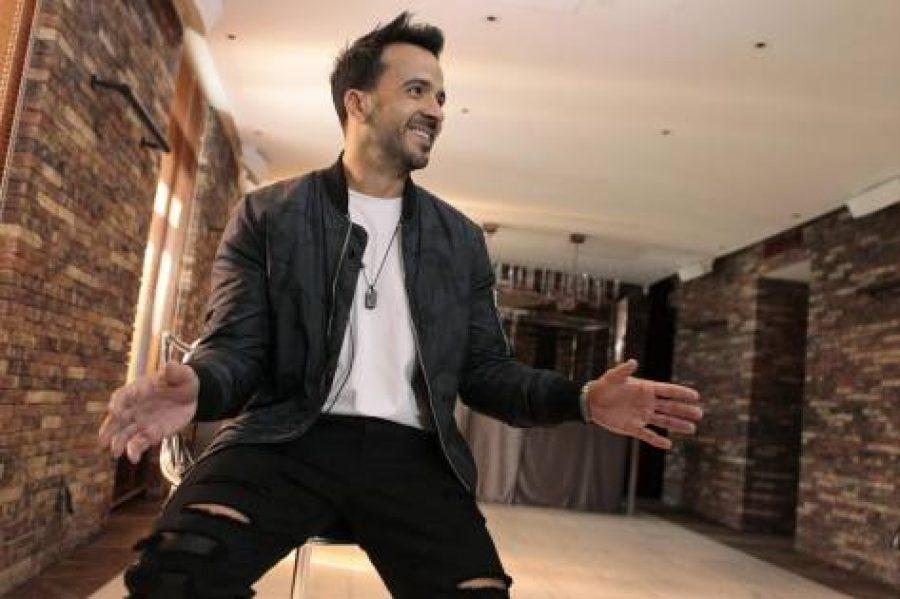 Luis Fonsi habla de 'Despacito', su más reciente éxito musical