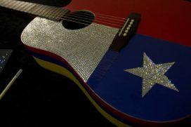 La extraordinaria donación de Carlos Vives para los chilenos. ¡Qué gran corazón tiene!
