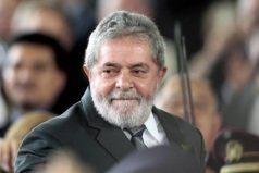 Lula da Silva, condenado a más de 9 años de prisión por corrupción