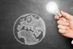 Estos son los inventos más ecológicos para que se haga la luz y, de paso, ahorrar dinero
