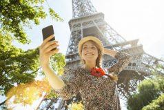 Millennials: solo les importa salir 'guapos' en las selfies