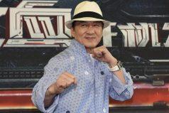 Jackie Chan ya tiene su propia serie de dibujos animados