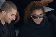 Janet Jackson se separa tres meses después del nacimiento de su hijo