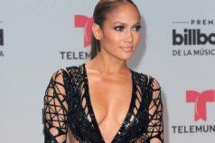 ¿Jennifer López embarazada de su tercer hijo?