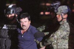 ¡Conoce al actor que interpretará al 'Chapo' en nueva serie!