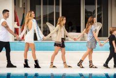 Esta foto de las hijas de Juanes causa controversia en redes