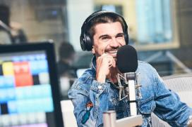 Juanes lanzó este misterioso adelanto de su canción 'Hermosa Ingrata'