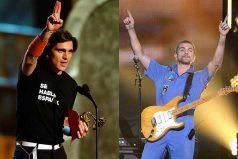 Juanes pasó del 'Se habla español' a componer también en inglés