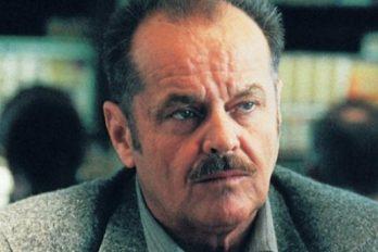 Rumores de Hollywood: ¿Tiene Alzheimer el actor Jack Nicholson?