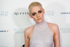 Las manchas en la piel que tiene Kristen Stewart acaparan las miradas