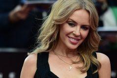 Adiós a Kylie Minogue, la cantante cambiará de apellido tras casarse