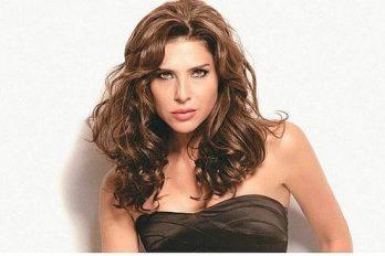 La actriz Lorena Meritano vence al cáncer y anuncia su regreso a la televisión