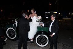 ¡Derroche de lujo y amor! Así fue el matrimonio de Laura Tobón y Álvaro Rodríguez