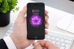 ¿Cargar toda la noche el celular es malo para la batería?