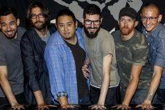 Miembros de Linkin Park rompen el silencio una semana después de la muerte de Chester Bennington