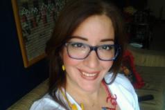 Lisbeth Añez: a la cárcel por dar comida y medicinas a manifestantes presos en Venezuela