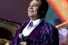 Hijo de Juan Gabriel revela por qué cremaron al cantante