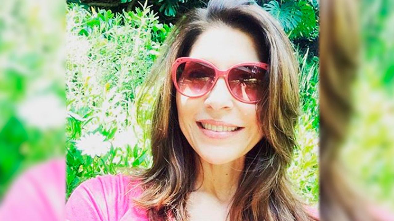 LorenaMeritanomuestrasunuevolooktrassuperarelcancerdemamaCaracolTV