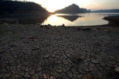 ¿Cuánta agua queda para abastecer a la capital de Honduras? En 20 días podrían quedarse sin abastecimiento