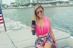 ¿Será cierto? Periodista asegura ser la novia secreta de cantante Luis Miguel