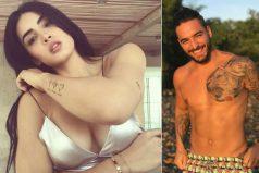 ¿Negocios o placer? Maluma e Iggy Azalea juntos en Miami