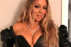 Mariah Carey y su extravagante cambio físico. ¿Dónde dejó la belleza que luce en Instagram?