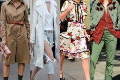 La guía de términos imprescindibles que debes conocer para ir 'a la moda' en 2017