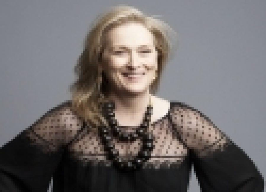 Trump dice que Meryl Streep es una actriz sobrevalorada de Hollywood