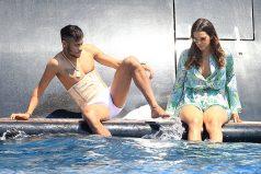 Neymar rompe con su novia, la actriz Bruna Marquezine