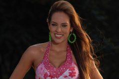 Sara Corrales celebró su nuevo 'matrimonio' en México