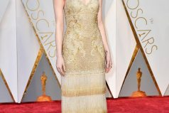Emma Stone no sólo consigue el Oscar como 'mejor actriz', sino también el premio como…