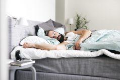 Gadgets que te harán dormir como un bebé. ¡Vas a querer probarlos!
