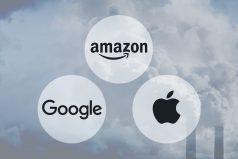 Apple, Facebook y Google se unen a cientos de empresas para apoyar el Acuerdo de París