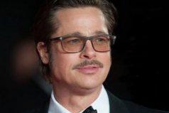Brad Pitt: Entérate quién es la actriz con la que olvida a Angelina Jolie